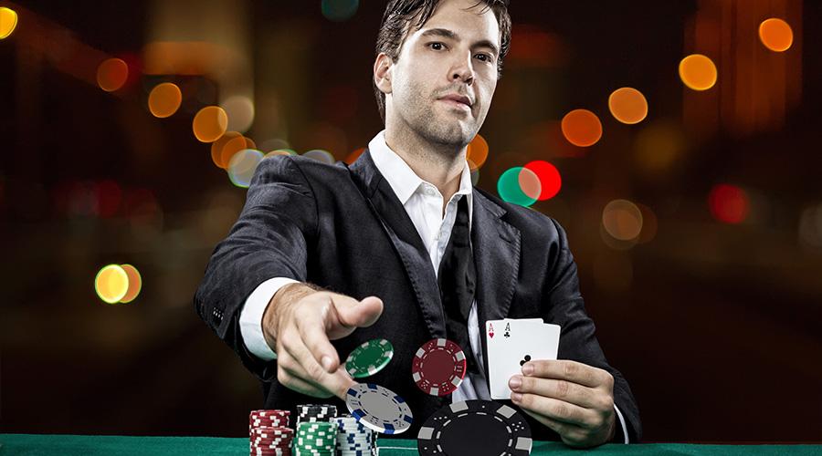 живым казино