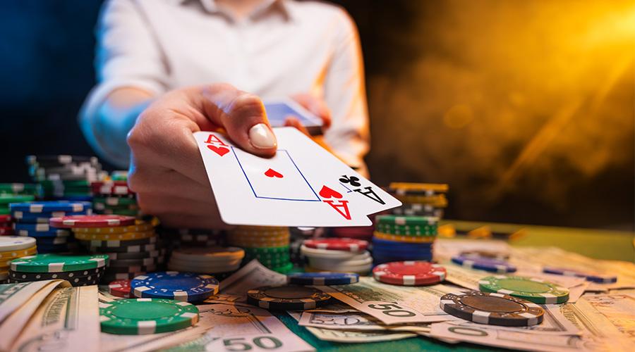 Лучшие бонусы в онлайн-покере
